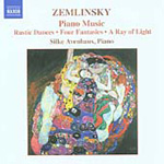 Zemlinsky: Piano Works (CD)