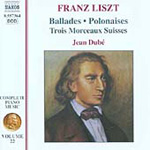 Liszt: Complete Piano Music, Vol 22 (CD)