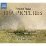 Elgar: Sea Pictures; The Music Makers (CD)