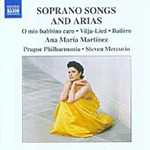 Ana María Martínez - Soprano Songs and Arias (CD)