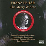 Lehár: The Merry Widow (CD)
