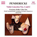 Penderecki: Orchestral Works, Vol 4 (CD)