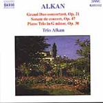 Alkan: Chamber Music (CD)