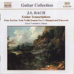Bach: Guitar Transcriptions (CD)