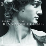Renaissance Giants (CD)