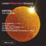 Haydn: The Creation (CD)