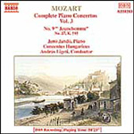 Mozart: Piano Concertos, Vol. 3 (CD)