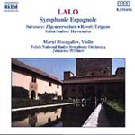Works for Violin and Orchestra (CD)