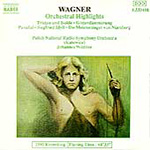 Wagner: Orchestral Excerpts (CD)