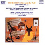 Music for Children (CD)