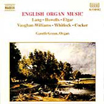English Organ Music (CD)