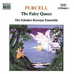 Produktbilde for Purcell: The Fairy Queen (CD)