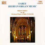 Early Iberian Organ Music (CD)