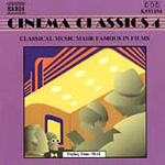 Cinema Classics 4 (CD)