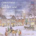 Christmas from a Golden Age (CD)