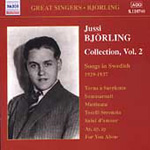 Great Singers - Jussi Björling Collection Vol 2 (CD)