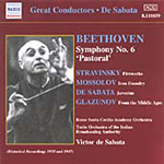 Beethoven: Symphony No 6 (CD)