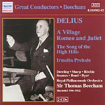Delius: A Village Romeo and Juliet (CD)