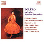 Spanish Favourites (CD)