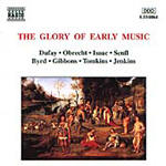 The Glory Of Early Music (CD)