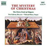 The Mystery of Christmas (CD)