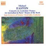 Easton: Vocal and Orchestral Works (CD)