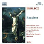 Berlioz: Grande messe des morts (CD)