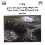 Bax: Chamber Music, Volume 2 (CD)