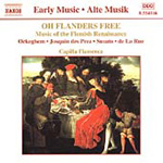 Music of the Flemish Renaissance (CD)