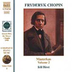 Chopin: Complete Piano Works 4 (CD)