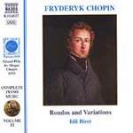 Chopin: Complete Piano Works 11 (CD)
