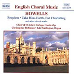 Howells: Requiem (CD)