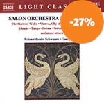 Salon Orchestra Favourites, Vol. 1 (CD)