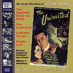 The Classic Film Music of Victor Young (CD)