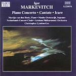 Markevitch: Orchestral Works, Vol 6 (CD)