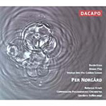 Nørgård: Violin Concerto No 2; Dream Play; Voyage into the Golden Screen (CD)