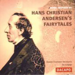 Music Inspired by Hans Christian Andersen's Fairytales (CD)