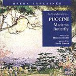 Puccini: Madama Butterfly - An Introduction To (CD)