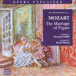 Mozart: The Marriage of Figaro - An Introduction to (CD)