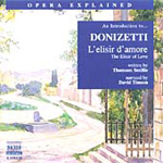 Donizetti: L'elisir d'amore - An Introduction To (CD)