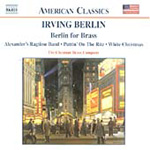 Berlin: Songs (CD)