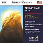 Levy: Choral Works (CD)