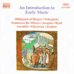 An Introduction to Early Music (CD)
