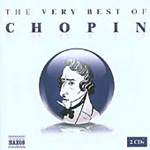 The Very Best of Chopin (CD)
