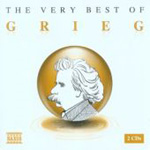 Produktbilde for The Very Best of Grieg (CD)
