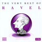 The Very Best of Ravel (CD)