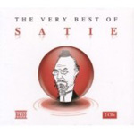 The Very Best Of Satie (CD)