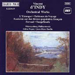 d'Indy: Orchestral Works (CD)