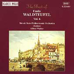 The Best of Waldteufel, Vol. 6 (CD)