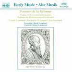 Psalms of the French Reformation (CD)